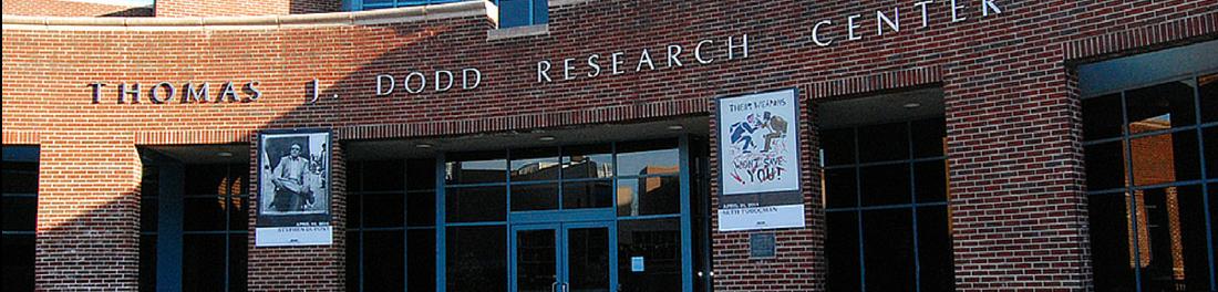 Dodd Research Center