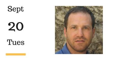 Yonatan Adler September 20