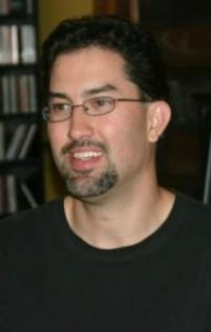 Mark Overmyer-Velazquez