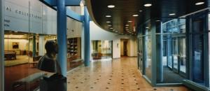 Dodd lobby
