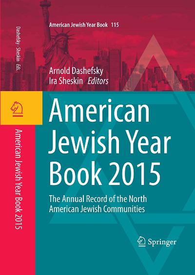 AJYB 2015 cover