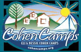Cohen Camps logo