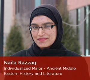 Naila Razzaq