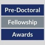 Pre-Doctoral Fellowship Awards