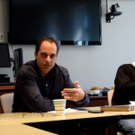 "Professor Hotam Presents ""Transgression in Modern Jewish Thought"""