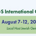 2016 IAJGS Conference in Seattle – 8/7/16