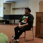 Professor Lewis Gordon Sheds Light on the History of Jews of Color