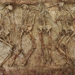 9/27/16 – Bone, Stone, and Text: Professor Einbinder to Speak at Harvard