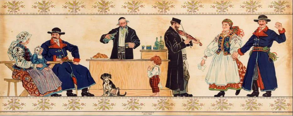 Jewish Tavern