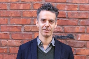 Daniel Hershonzon