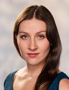 Gina Stevensen