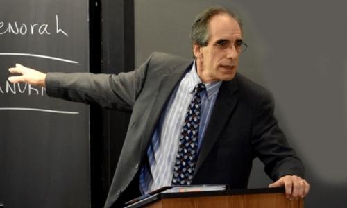 Professor Miller