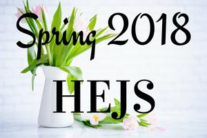 Spring 2018 HEJS