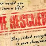 11/9 The Rescuers: Film Screening and Talkback with Executive Producer Joyce Mandell