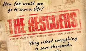 Rescuers Cover Art