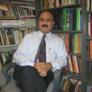 Fakhreddin Azimi