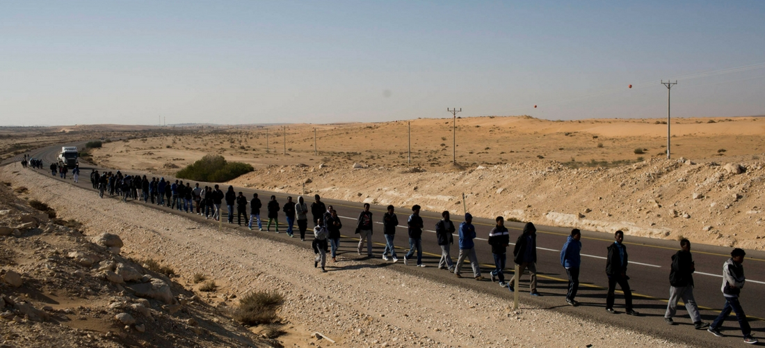 Israeli Refugees