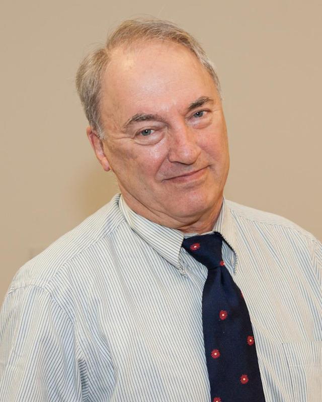 Joel Blatt