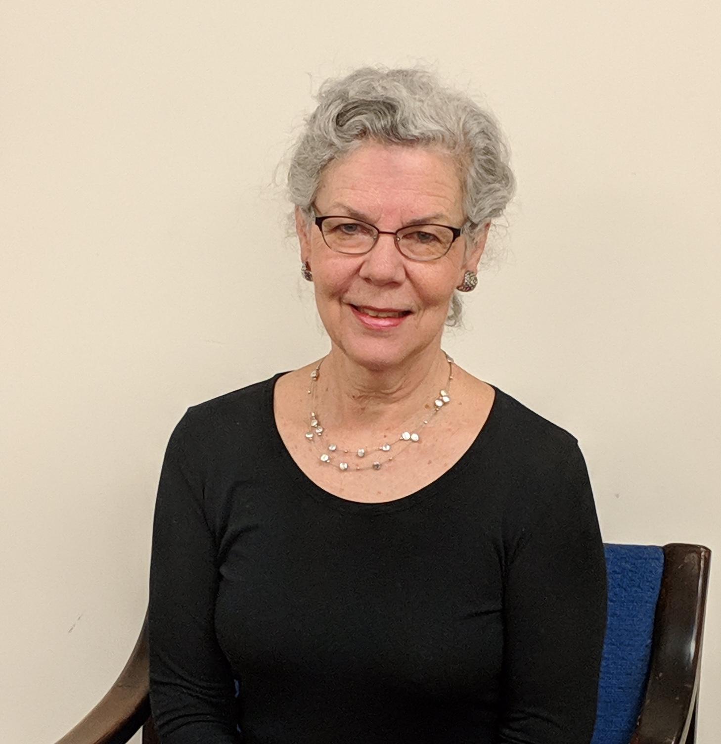 Debbie Pauls