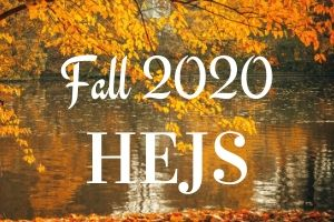 fall 2020 HEJS