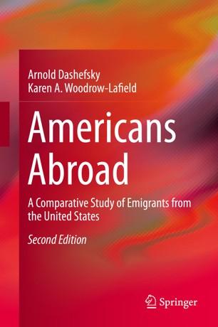 Dashefsky Americans Abroad 2020