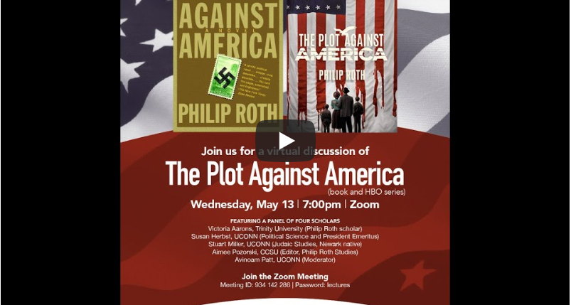 Plot Against America Youtube thumbnail