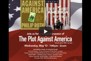 Plot Against America YouTube icon