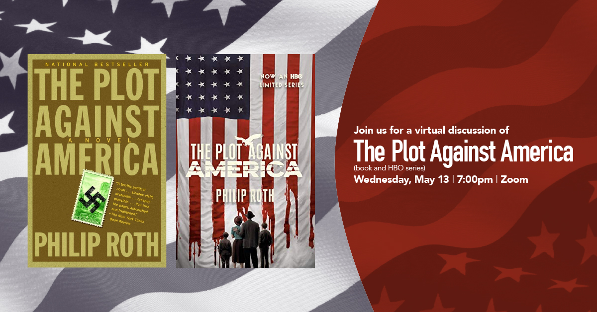 The Plot Against America May 13 2020