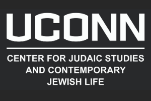 UConn Center for Judaic Studies logo