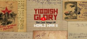 Yiddish Glory Vid Pic