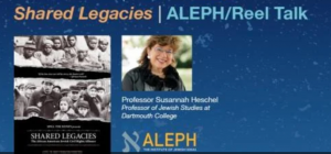 Heschel Shared Legacies
