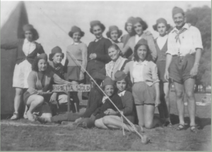 Jewish Youth in Argentina